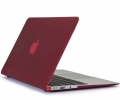 Кейс Speck SeeThru Satin Pomodoro red - MacBook Ai...