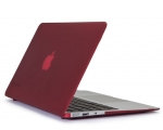 Кейс Speck SeeThru Satin Pomodoro red - MacBook Air 13""