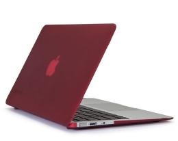 "Кейс Speck SeeThru Satin Pomodoro red - MacBook Air 13"""