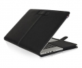 Кожаный чехол Decoded Leather Slim Cover Black - M...