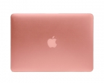 Накладка Incase Hardshell Dots Rose Quartz для MacBook Air 1...