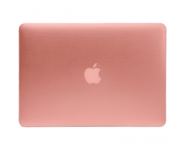 Накладка Incase Hardshell Dots Rose Quartz для MacBook Air 13