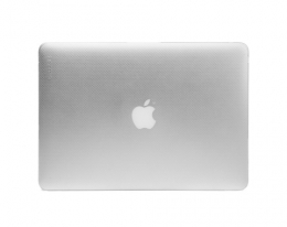 Накладка Incase Hardshell Dots Clear для MacBook Air 13