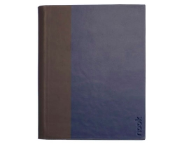 Обложка Barnes & Noble Huxley Cover (Navy) for NOOK 2nd Edition