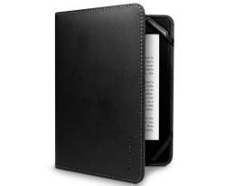 Чехол Marware Eco-Vue Genuine Leather Black - Kindle