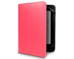 Чехол Marware Eco-Vue Genuine Leather Pink - Kindle