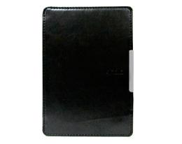 Чехол Leather Case Black - Amazon Kindle Paperwhite