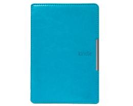 Чехол Leather Case Aqua - Amazon Kindle Paperwhite