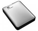 Жесткий диск WD WDBKXH5000ASL 0.5TB Silver