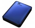 Жесткий диск WD WDBBEP0010BBL 1TB Metallic Blue