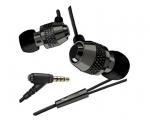 V-Moda Vibe Gunmetal Black 2