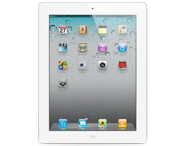 Apple iPad 2 16Gb wi-fi+3G white