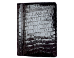 Чехол Piel Frama Magnetic Croco black - iPad 2 / iPad 3