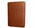 Чехол Piel Frama Ostrich Magnetic tan - iPad 3 / i...