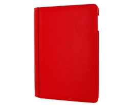 Чехол Piel Frama Magnetic red - iPad 3 / iPad 4