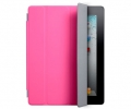 Чехол Apple Smart Cover Polyurethane Pink - iPad 3...