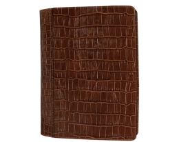 Чехол Piel Frama Magnetic Croco brown - iPad 2 / iPad 3