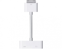 Адаптер Apple Digital AV для iPad (MD098)