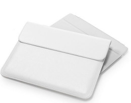 Чехол SGP illuzion Sleeve white - iPad 3 / iPad 4
