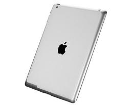 Декоративная пленка SGP Skin Guard White - iPad 3 / iPad 4