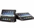 Чехол Griffin Elan Folio black - iPad 2 / iPad 3