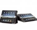 Чехол Griffin Elan Folio black - iPad 2 / iPad 3