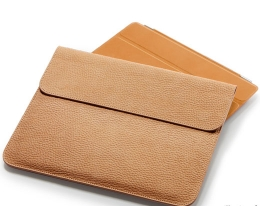 Чехол SGP illuzion Sleeve Vintage brown - iPad 3 / iPad 4