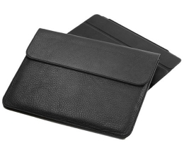 Чехол SGP Illuzion Sleeve black - iPad 3 / iPad 4