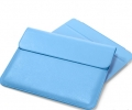Чехол SGP illuzion Sleeve Tender blue - iPad 3 / i...