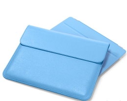Чехол SGP illuzion Sleeve Tender blue - iPad 3 / iPad 4