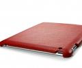 Кейс SGP Griff Dante red - iPad 3 / iPad 4