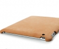 Кейс SGP Griff Vintage brown - iPad 3 / iPad 4
