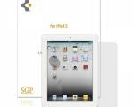 Защитная пленка SGP Steinheil Ultra Fine Screen Protector - ...