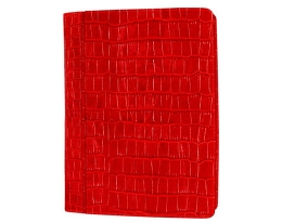 Чехол Piel Frama Magnetic Croco red - iPad 3 / iPad 4