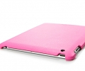 Кейс SGP Griff Sherbet pink - iPad 3 / iPad 4