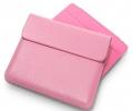 Чехол SGP illuzion Sleeve Sherbet pink - iPad 3 / ...
