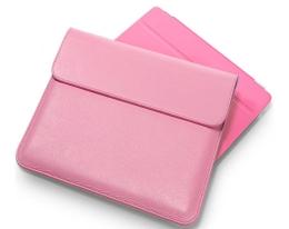 Чехол SGP illuzion Sleeve Sherbet pink - iPad 3 / iPad 4