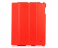 Чехол Beyza Executive II red - iPad 3 / iPad 4