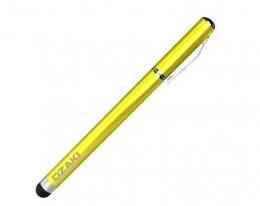 Стилус Ozaki iStroke L yellow - iPad 3 / iPad 4