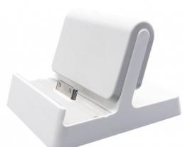 Док станция Ozaki iSuppli Home для iPad 2