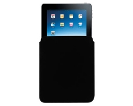 Чехол Ozaki iCoat Velvet Orange Stitching для iPad 2 / iPad 3 (IC839OR)