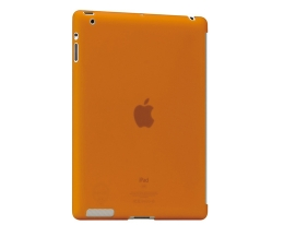 Кейс Ozaki iCoat Wardrobe+ оранжевый для iPad 2 / iPad 3 (IC897OG)