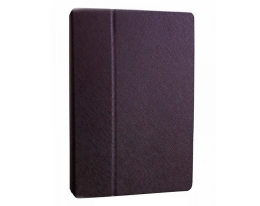 Чехол Ozaki iCoat Notebook II черный для iPad 2 / iPad 3 (IC892ABK)