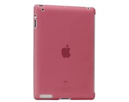 Кейс Ozaki iCoat Wardrobe+ розовый для iPad 2 / iPad 3 (IC897PK)
