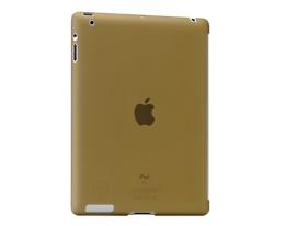 Кейс Ozaki iCoat Wardrobe+ бежевый для iPad 2 / iPad 3 (IC897TN)