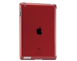 Кейс Ozaki iCoat Wardrobe+ красный для iPad 2 / iPad 3 (IC897RD)