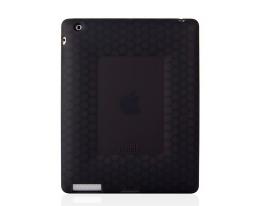 Чехол Moshi Origo Charcoal черный для iPad 2