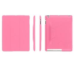 Чехол Griffin Intelli розовый для iPad 2 / iPad 3