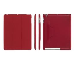 Чехол Griffin Intelli красный для iPad 2 / iPad 3