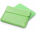Чехол SGP illuzion Sleeve Lime - iPad 3 / iPad 4